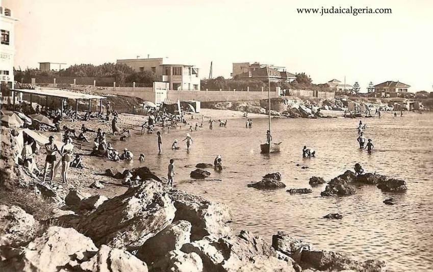 Alger plage les ondines 2