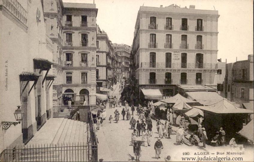 Alger rue marengo 2