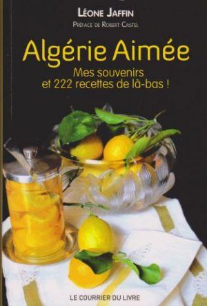 Algerie aimee 222 recettes