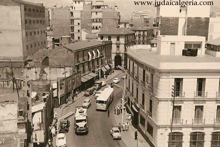 Belcourt rue de lyon