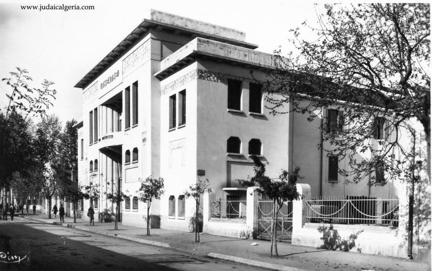 Boufarik cinema theatre le colisee