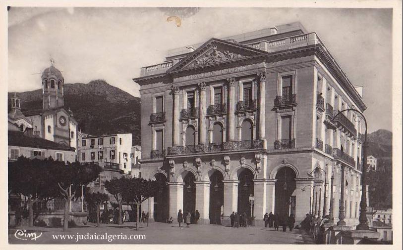Bougie banque de l algerie