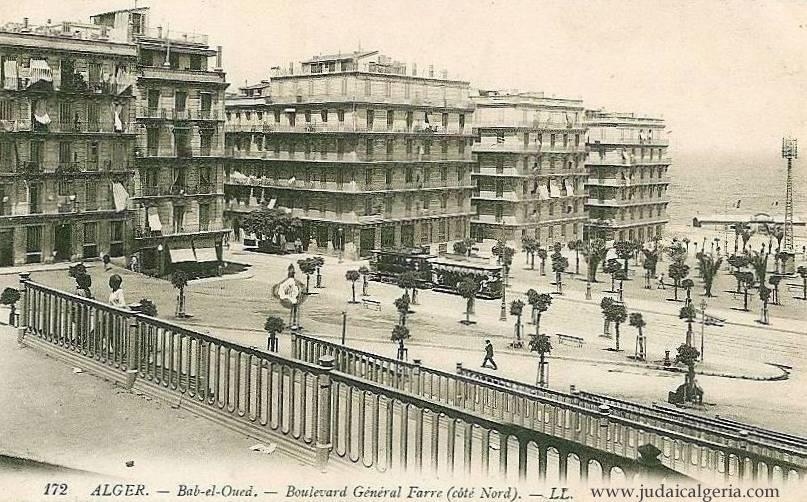 Boulevard general farre