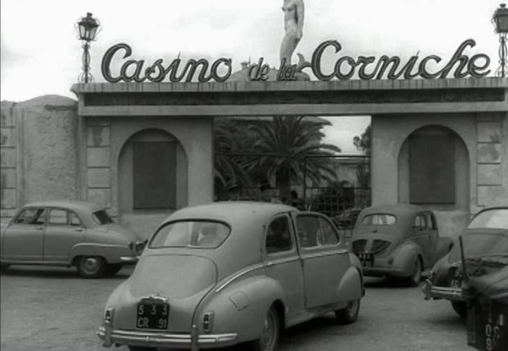 Casino de la corniche 1