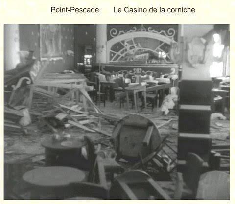 Casino de lacorniche attentat