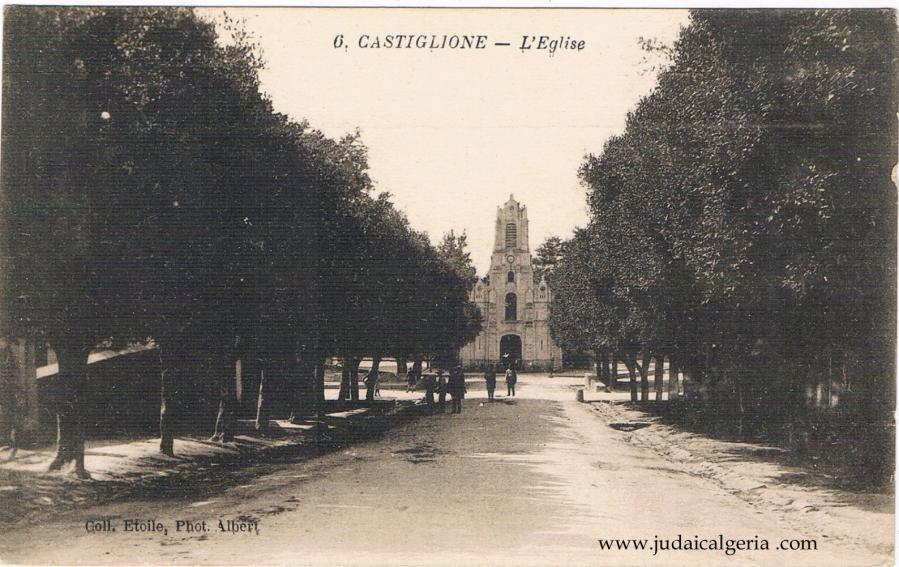 Castiglione l eglise 1