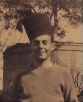 Charles boumendil en 1935