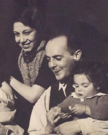 Charles bpoumendil en 1941