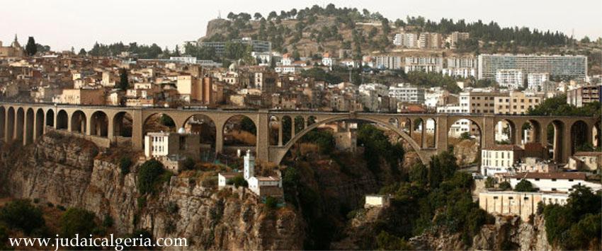Constantine pont de sidi rached 1