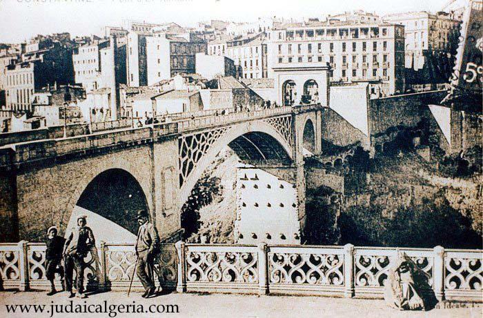 Constantine pont elkantara 2