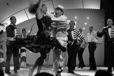 Danse le mambo