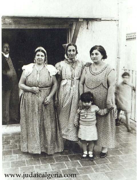 Femmes juives de constantine copy 1
