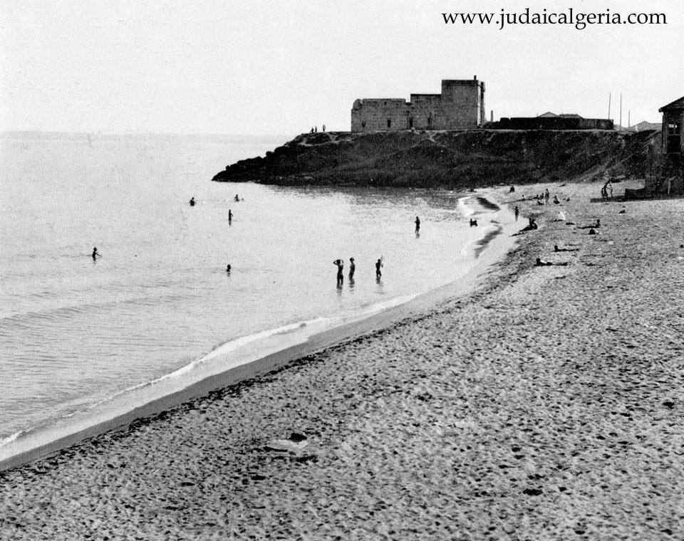 Fort de l eau la plage copy