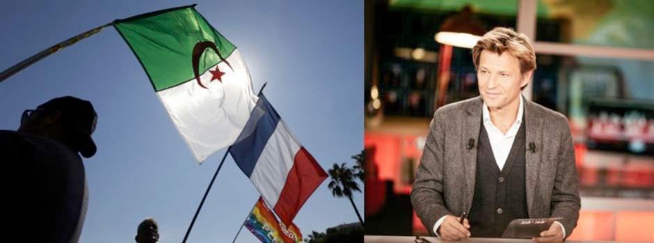 France algerie une affaire de famille