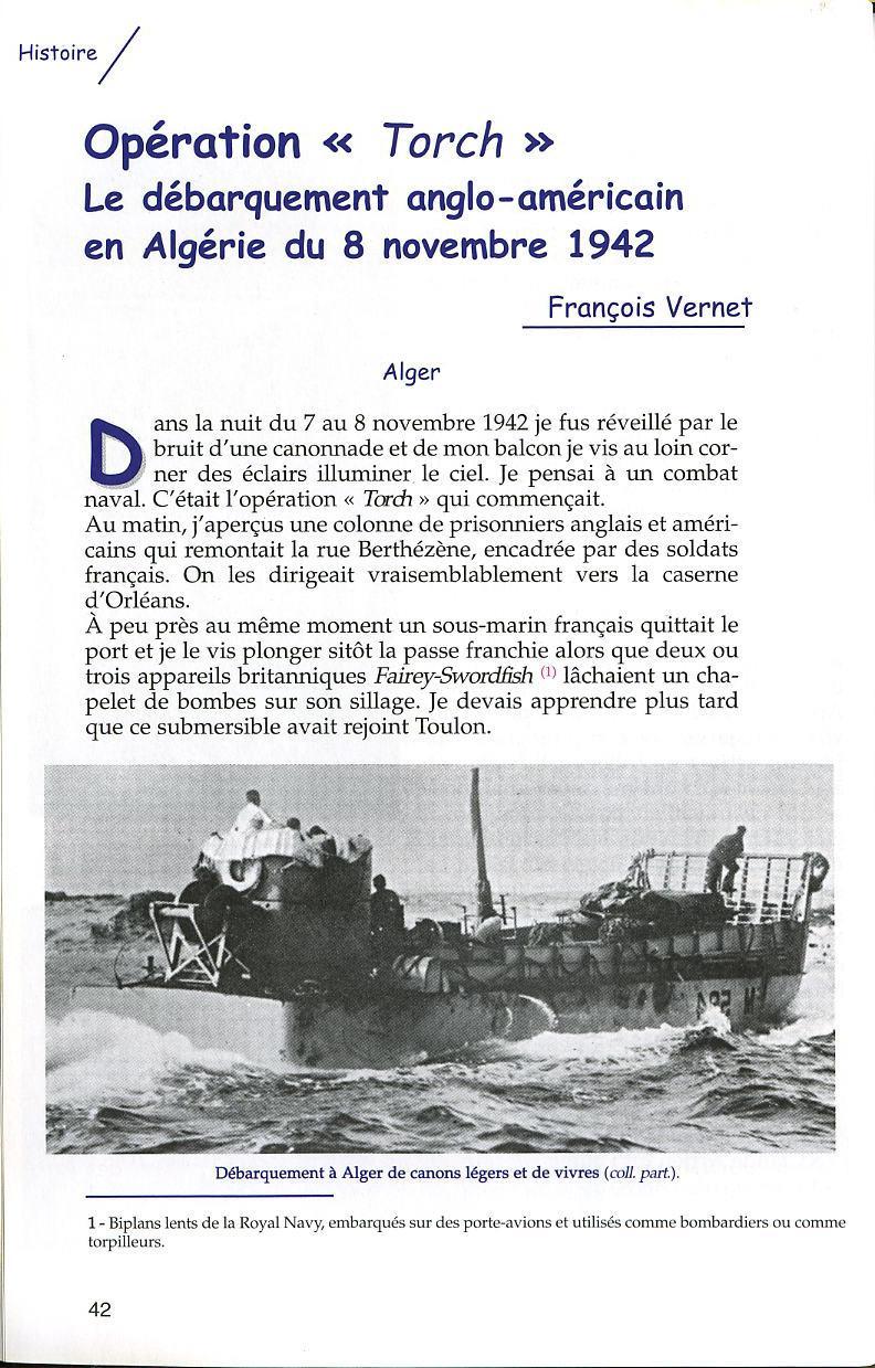 Francois vernet page 1