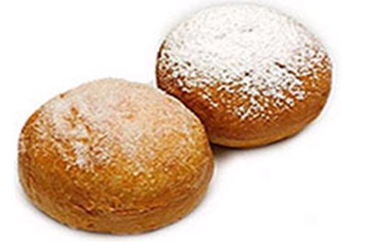 Hanoucca beignets