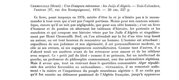 Henri chemouilli page 1
