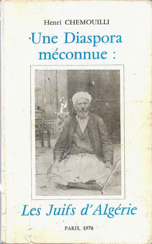 Henri chemouilli unz diaspora meconnue