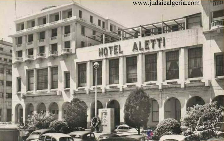 Hotel aletti 2