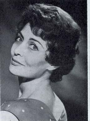 Ida doneddu portrait