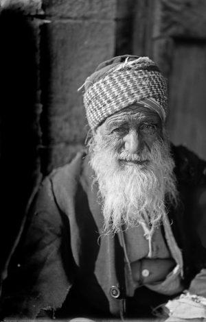 Juif arabe du yemen