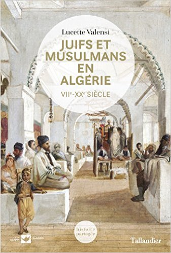 Juifs et musulmans en algerie