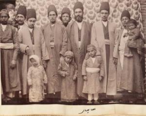 Juifs iraniens