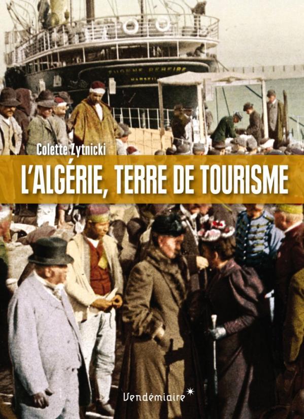 L algerie terre de tourisme