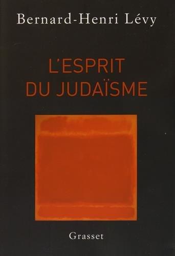 L esprit du judaisme