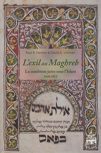 L exil au maghreb