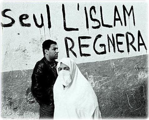 L islam a joue un role