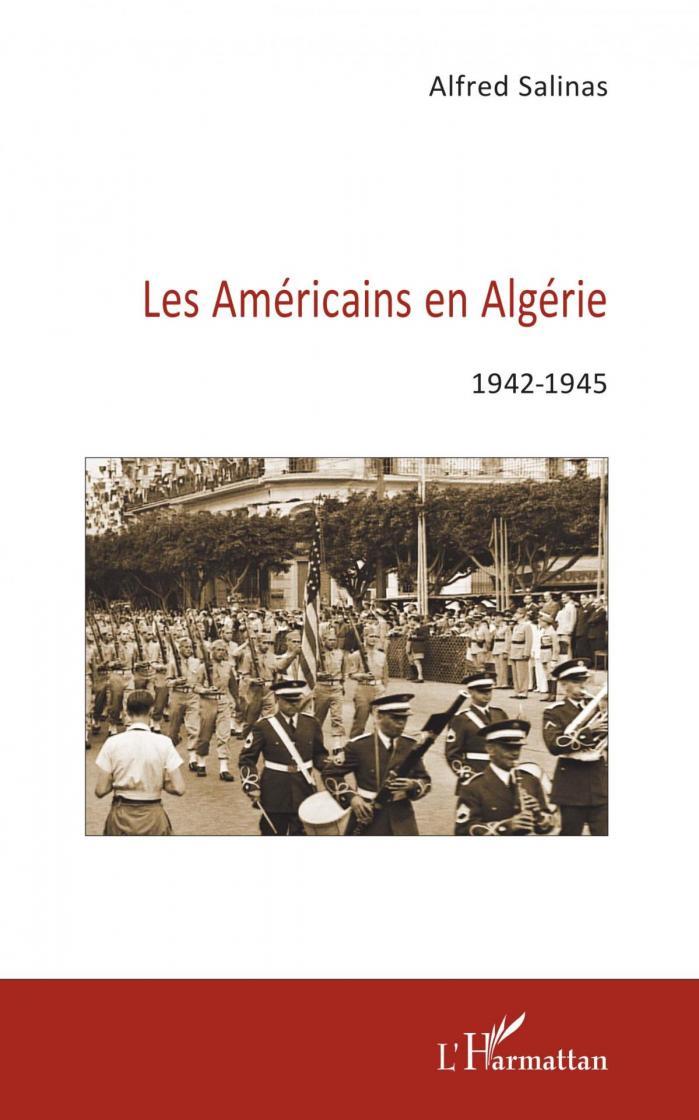 Les americains en algerie