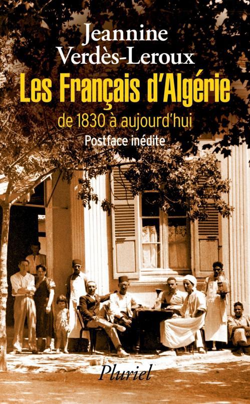 Les francais d algerie