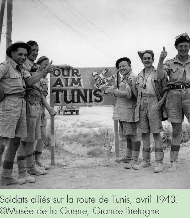 Les juifs d afrique du nord pendant la 2eme guerre mondiale