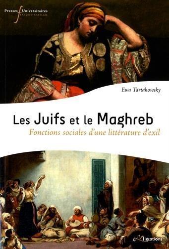 Les juifs et le maghreb