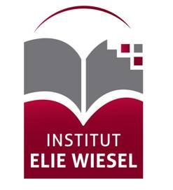 Logo institut elie wisel