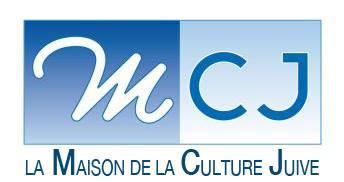 Logo maison de la cultiure juive