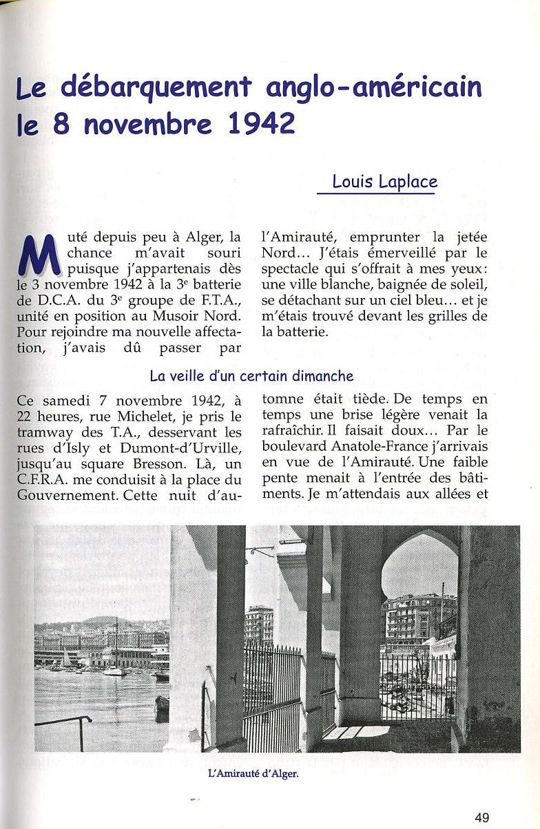 Louis laplace 1