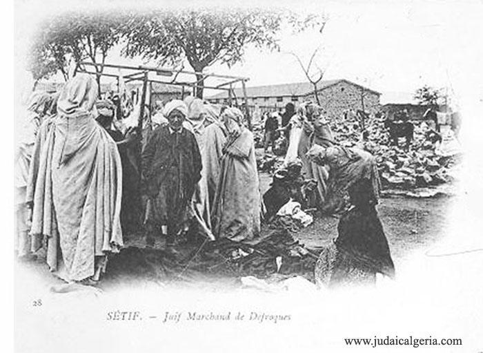 Marchand juif de defroques a setif 1904 copy