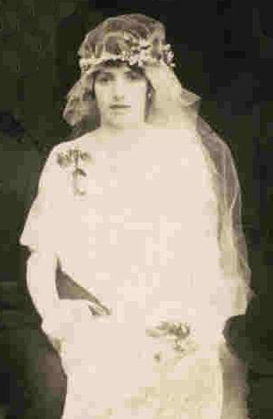 Mariee juive alger 1900