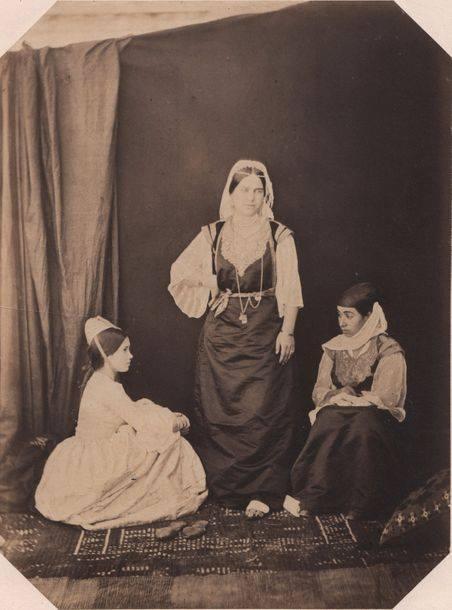 Meres juives d algerie