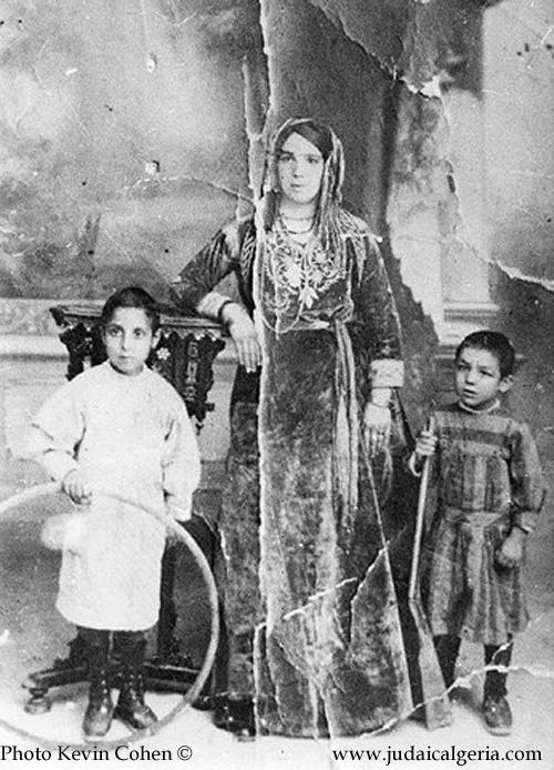 Messaouda sarah nakache constantine 1897 ph kevin cohen copy