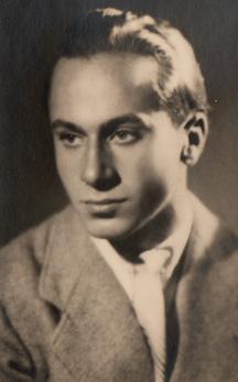 Olivier bokanowski