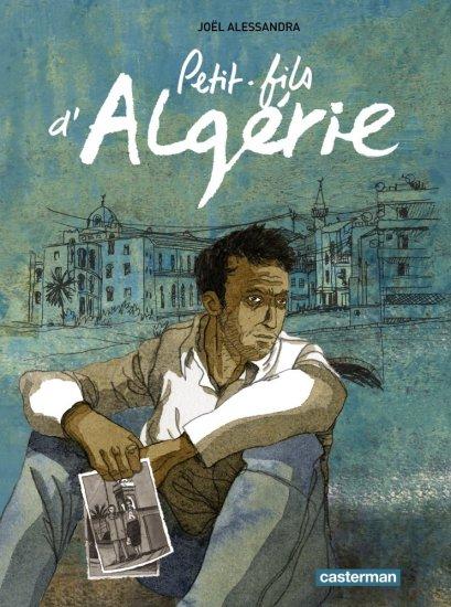 Petit fils d algerie couverture