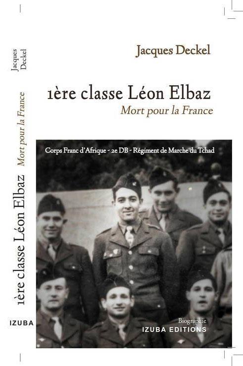 Premiere classe leon elbaz