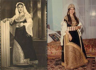 Robe de mariee traditionelle d oran