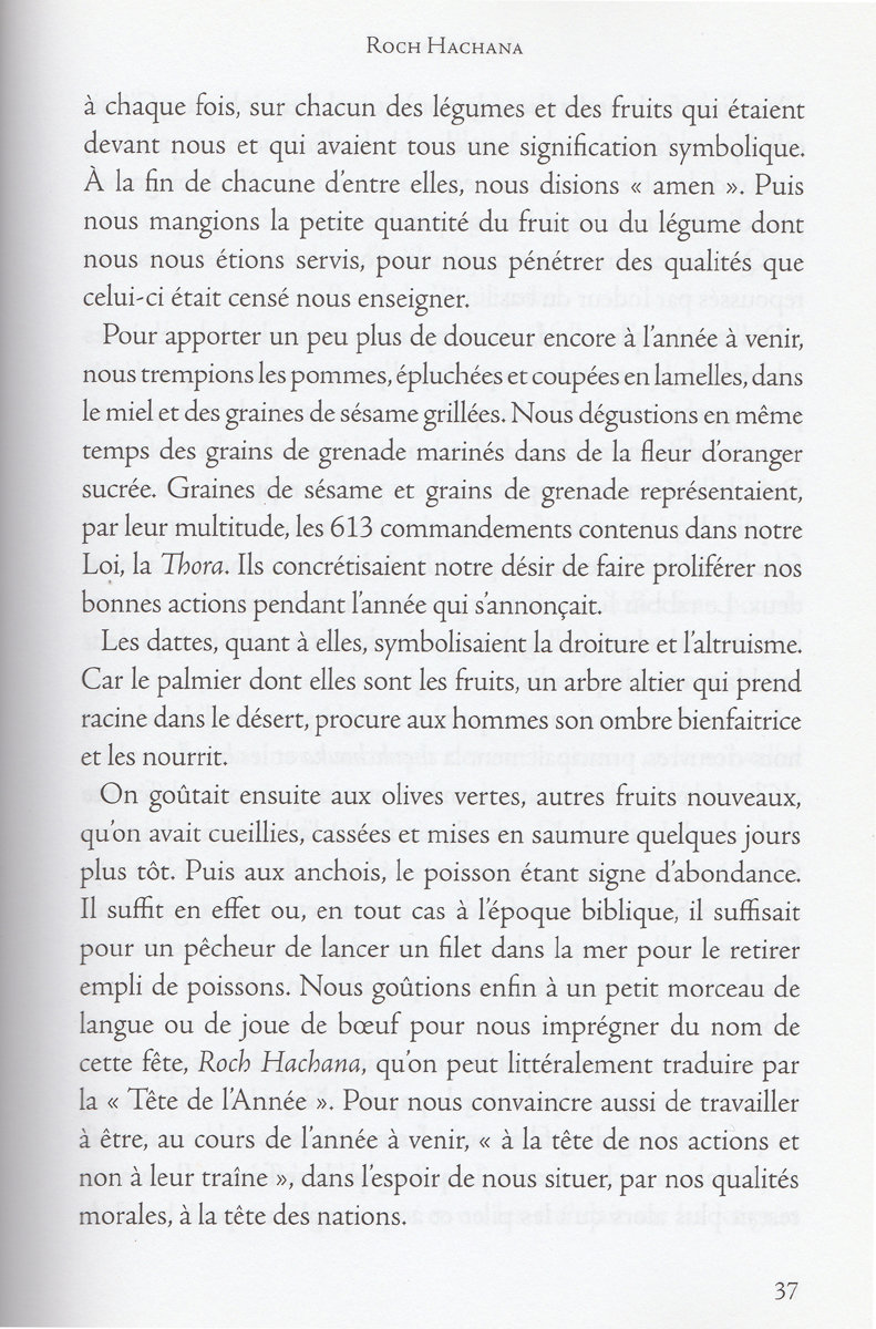 Roch hachana algerie aimee leone jaffin 5