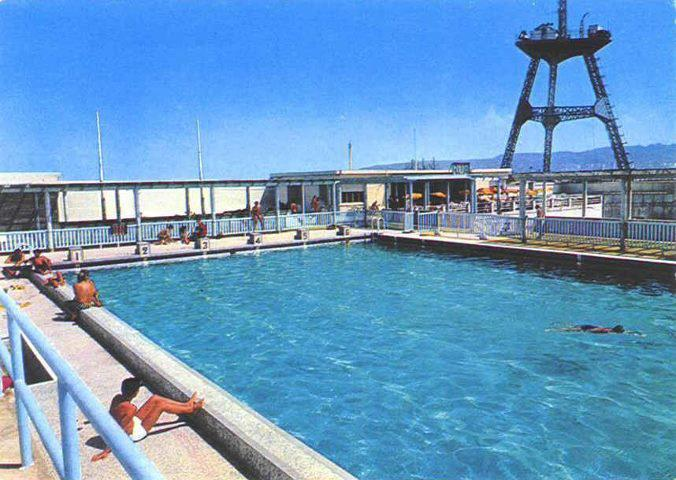 Rua la piscine 1