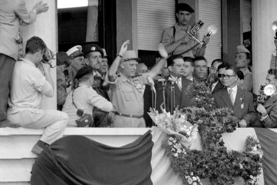 Salan 13mai 1958