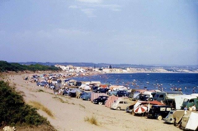 Sidi ferruch 1952